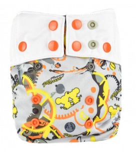 Otulacz One Size, TIMME, Mommy Mouse