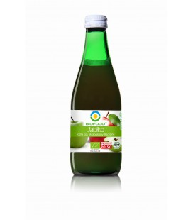 Sok jabłkowy BIO, 300 ml, Bio Food